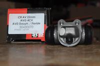 cylindre de roue avant g renault 4 cv, avant d dauphine floride 22mm 30430070