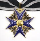 Внешний вид - Order of the Black Eagle Reproduction