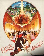 SP aus GB | 1972 | THE GREAT WALTZ | Horst Buchholz, Mary Costa
