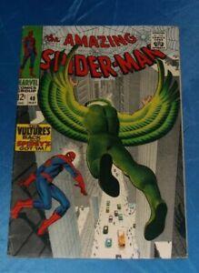 The Amazing Spider Man 48