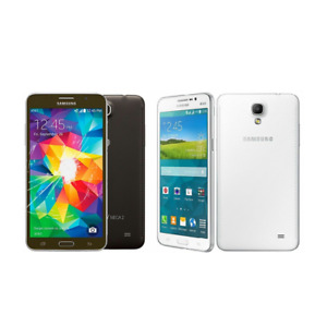 Original Samsung Galaxy MEGA 2 SM-G750A AT&T 4G LTE 16GB ROM1.2GB RAM Cellphone