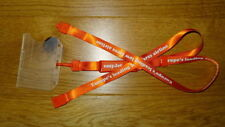 EasyJet Collectable In-Flight Lanyards Kits