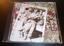 """DR. SHAKAHASHI """"More Hawaiian Than Me"""" CD 2003 tribute bob dylan GREAT SHAPE OOP"""