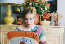 Julie Depardieu Autogramm signed 20x30 cm Bild
