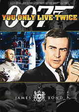 You Only Live Twice (DVD, 2007)