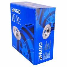 Pagid Brake Disc 54674 (Front) NISSAN QASHQAI