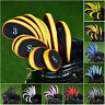 10pcs Set Golf Iron Headcover Golf Club Covers Sleeve Housings Protective Case