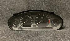 BMW E36 Tacho Kombiinstrument VDO 110008645/014 BMW 6211-8362846