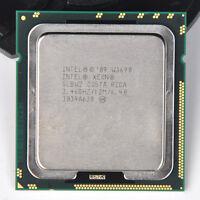 Intel Xeon W3690 SLBV2 3.46 GHz/12M/6.40GT/s Hexa/6-Core LGA 1366 CPU Processor