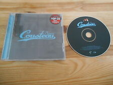 CD Pop Cousteau - Sirena (12 Song) ZOMBA / PALM PICTURES jc