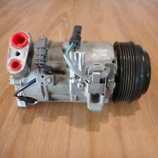 Holden Commodore VE V6 air conditioning compressor genuine