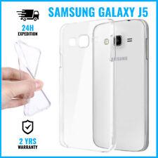 Transparent Soft Gel Case Cover Etui Coque For Samsung Galaxy J5 Prime 2016