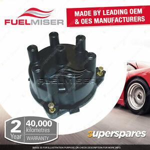 Fuelmiser Ignition Distributor Cap for Nissan Navara D21 Pathfinder Wd21