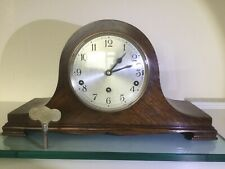 Garrard 'Savoy' 8 Day Westminster Chiming Clock Fully Serviced