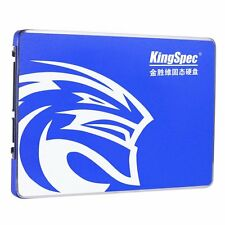 KingSpec SSD 32GB MLC 2.5-inch SATAII Internal Solid State Hard Drive