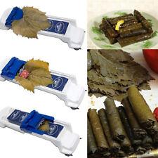 Wrap Vine Leaf Stuffed Grape & Cabbage Rolling Machine Yaprak Maker Sarma Roller