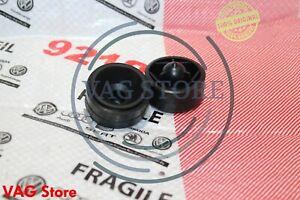 KIT 2 GOMMINI COPERCHIO MOTORE VW GOLF SEAT SKODA 038103184B OCTAVIA ALTEA IBIZA