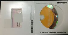 MS Microsoft Office 2010 Home and Business Full English DVD and Key Code