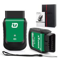 OBD XTUNER E3 Easydiag Wireless OBD2 Auto Diagnostic Tool Support Wifi WIN10