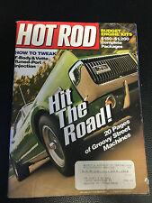 2000 Hot Rod June Back Issue Magazine