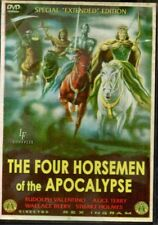The Four Horsemen of the Apocalypse is a 1921 extended version.dvd