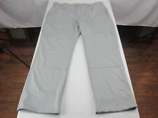 Mens Under Armour Gray Loose Golf Sz XL Pants EUC
