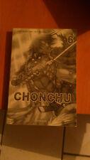 Chonchu, tome 6 -  collectif - Tokebi