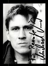 Michael Kind  Autogrammkarte Original Signiert # BC 74557