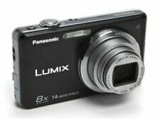 "Panasonic Lumix DMC-FH20 14.1 MP w/8x Optical Image Stabilize Zoom 2.7"" LCD Blk"