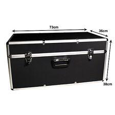 Alubox Metallkiste Transportbox Werkzeugkiste Lagerbox Alukoffer Truckbox Kiste