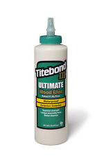 TITEBOND III ULTIMATE WOOD GLUE 16 oz  MPN 1414 Titebond lll