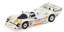 Porsche 962 C Pdk Hans Joachim Stuck Winner Supercup Nurburgring 1987 1:43 Model