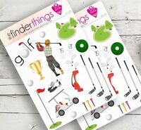 and Fun Planners Wedding and Marriage Stickers for Scrapbook Precut Diary