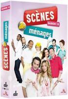 Scènes de ménages saison 12 COFFRET DVD NEUF SOUS BLISTER