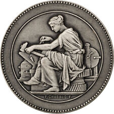 [#63797] France, Business & industry, French Third Republic, Medal, Au(55-58)