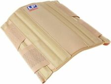 Back & Lumbar Support Beige Braces/Supports Sleeves