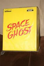 Mezco Space Ghost Glow in the Dark One:12 Collective Exclusive Minty Sealed HTF