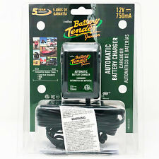 Deltran Battery Tender Jr Junior Maintainer Charger 021-0123 12 Volt Trickle 12v