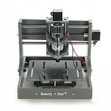 New USB PCB CNC 3 Axis Milling Engraving Machine 300W 2020B CNC Wood Carving PVC