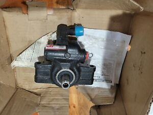 A1 Cardone 20-286 Power Steering Pump For 99-03 Ford Windstar