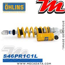 Amortisseur Ohlins APRILIA RSV 4 R APRC (2011) AP 833 MK7 (S46PR1C1L)