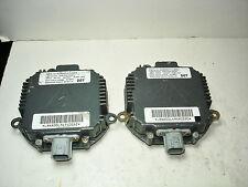 2005 2006 Infiniti G35 Sedan Xenon Headlight Control Unit Module HID Ballast Kit