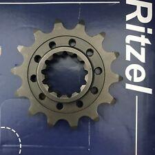 Ritzel Supersport gelocht Umbau 520T 16Z BMW S 1000 RR 09>   BMW S1000RR HP4 13>
