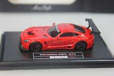 Fronti Art Mercedes AMG GT3, pearl red, Avan Style 019 - 1:87