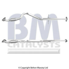 EXHAUST CONNECTING PIPE  FOR OPEL BM50273 EURO 5