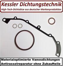 + BMW Vanos Dichtsatz Reparatursatz Vanos dichtungen und Einfachvanos M50TU M52