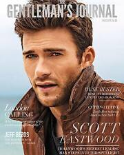 The Gentleman's Journal Magazine MARCH/APRIL 2016 Scott Eastwood Jeff Bezo NEW
