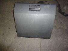 2007-2009 Dodge Caliber dark slate gray glovebox dash storage compartment