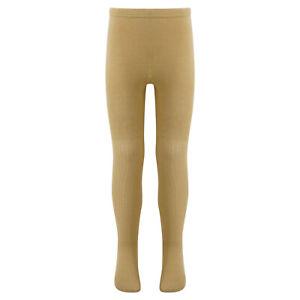 Baby Girl Pantyhose Pure Pant Stockings Elastic Waistband Tights Cute Body Socks