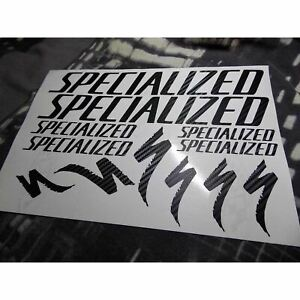 Specialized Standard Graphics Set. (122)